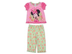 Minnie Mouse 3pc Toddler