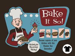 Bake It So!