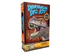 Dinosaur Digging Adventure