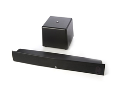 TVee 25 Soundbar with Wireless Subwoofer