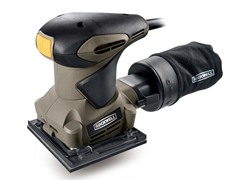 2.2 Amp 1/4-Sheet Finishing Sander