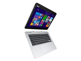 "Asus 12.5"" Intel Core M Transformer Book"