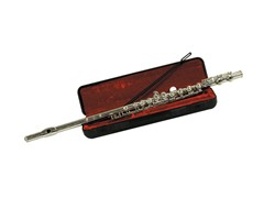 Mirage Key of C Flute with Case