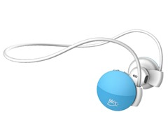 Ultra Portable Stereo Bluetooth Wireless Headset