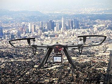 Drones & More