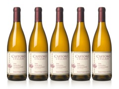 Castoro Cellars Chardonnay (5)