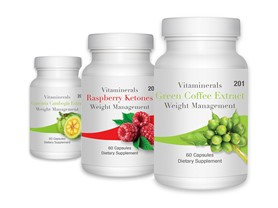 Vitaminerals Supplements (Your Choice)