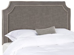 Dane Full Headboard (2 Colors)