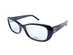 Unisex Optical Frame, Black