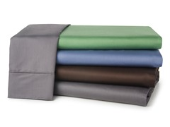 800TC Sheet Set-3 Sizes-4 Colors
