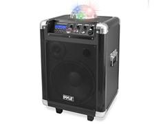 "Bluetooth 10"" Portable PA Speaker System"