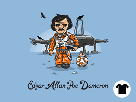 Edgar Allan Poe Dameron