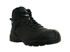Men's Ultralite 6 Comfort Pro - Black