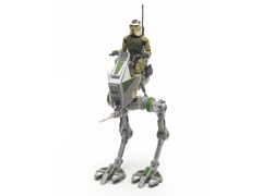 AT-RT SnapTite Model Kit