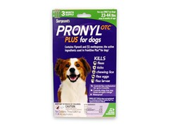 PronylPlus OTC for Dogs 3 Month:23-44lbs