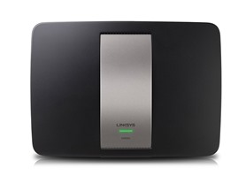 Linksys AC1200 Smart Wi-Fi Wireless Router