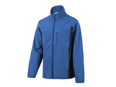 Descent Bonded Softshell Jacket, Blue