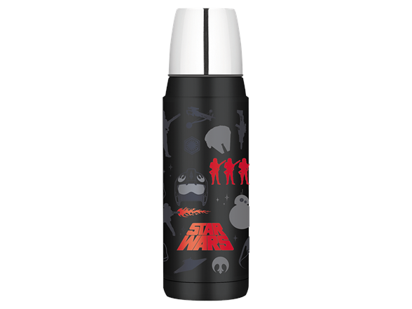 Thermos 16oz Compact Beverage Bottle, Star Wars Episode 7 HG104218A