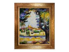 Matisse - Place des Lices