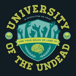 Undead University