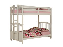 May Bunk Bed - Twin