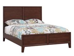 Greyson Platform Bed (3-Sizes)