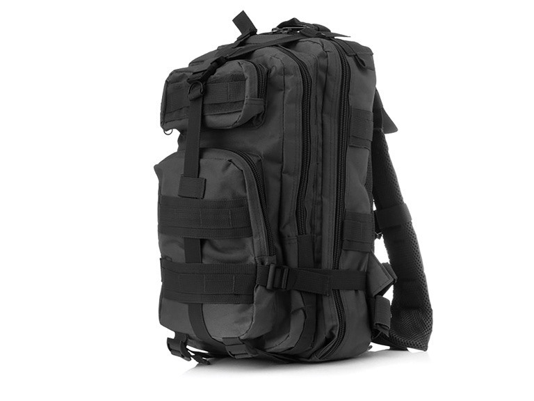 Tactical Military Mid-Size Backpack