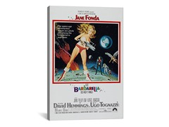 Jane Fonda Barbarella (2-Sizes)
