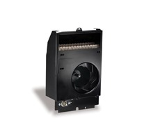 Cadet 1000-Watt 240-Volt Fan-Forced Wall Heater Assembly