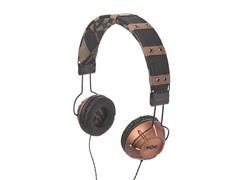 Rebel On-Ear Headphones