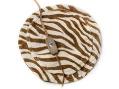 Sunbeam Cozy Spot - Zebra