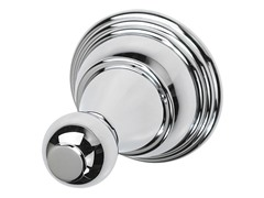 Varese Robe Hook, Chrome
