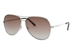 Emporio Armani 9817S Gold/Light Brown