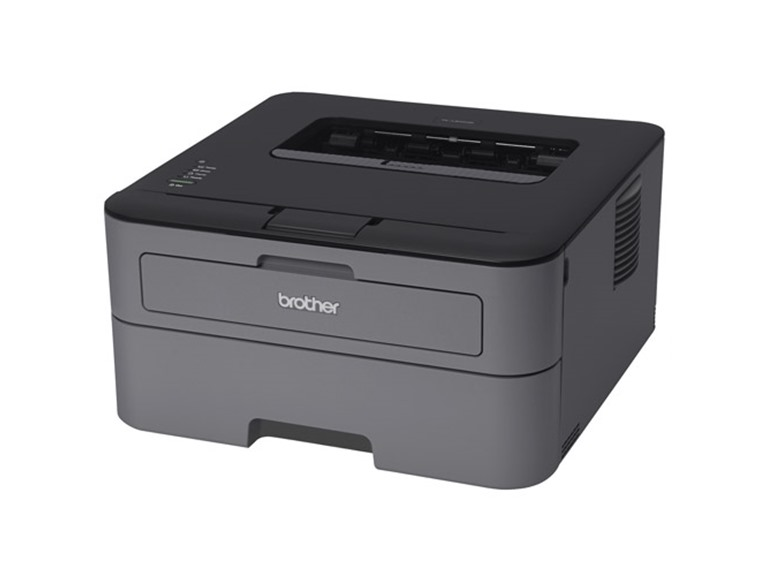 Brother HLL2300D Laser Printer with Duplex Printing
