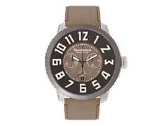 Swiss Brown Chronograph
