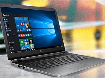 HP Intel 1TB Laptops