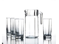 Octavia 5 Piece Beverage Set