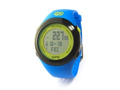 GPS Fit 1.0 - Blue