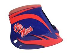 Vision Welding Helmet, Mississippi