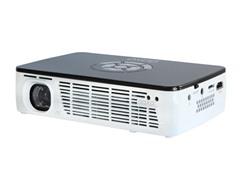 AAXA 300Lm WXGA Pico Projector w/ Li-ion