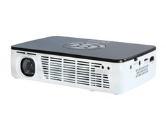 300Lm WXGA Pico Projector w/ Li-ion