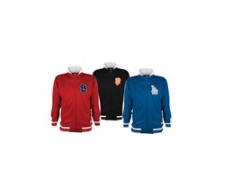 Major League Baseball Track Jackets