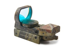 Sightmark Sure Shot Reflex Sight - Camo