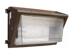 Medium Wall Packs - Metal Halide