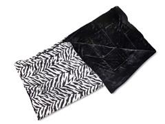Cozy Wrap Zebra