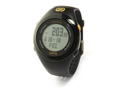 GPS Fit 1.0 - Black