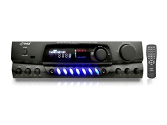 200 Watt Digital AM/FM Stereo Receiver