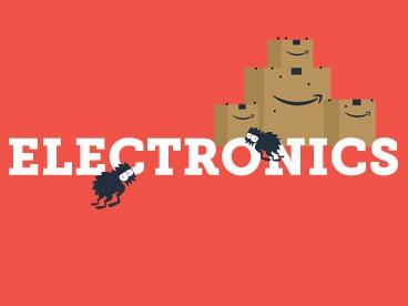 Electronics Flea Market