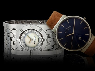 Assorted Designer Watches