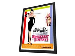 Breakfast at Tiffany Framed Movie Poster